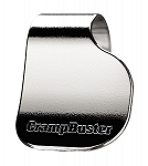 Crampbuster - CB4-C Oversize Wide Chrome Finish